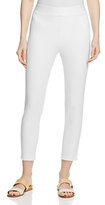 Lysse Lexi Twill Crop Jeans in White