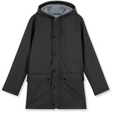 Petit Bateau Womens water-repellent raincoat