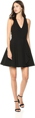 Adelyn Rae Women's Fallon FIT & Flare