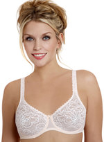 Anita Bra: Aurelia Sheer Lace Unlined Full-Figure Bra 5672