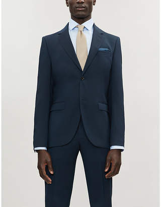 Tiger of Sweden Jamonte slim-fit stretch-wool blazer