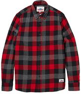 Penfield Valleyview Shirt, Red