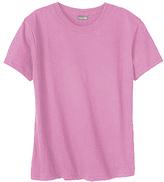 Hanes Women's Classic-Fit Jersey T-Shirt 4.5 oz (Set of 4)