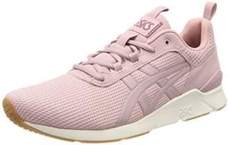 Asics Men's Gel-Lyte Runner Trainers, Pink Pale Mauve 1717, 45 EU