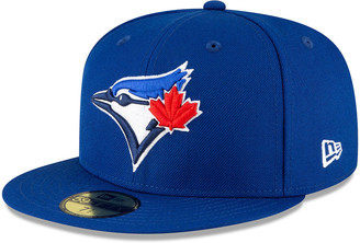 New Era 59FIFTY Toronto Blue Jays Special Edition Pink Underbrim Fitted Baseball Hat