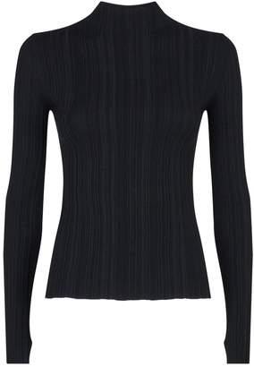 AllSaints Long-Sleeved Karla Knit T-Shirt