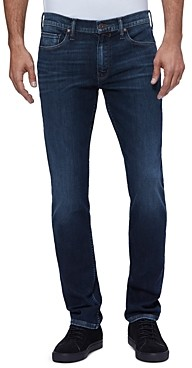Paige Lennox Slim Fit Jeans in Broderick