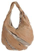 Vic Matié VIC MATIE' Large leather bag