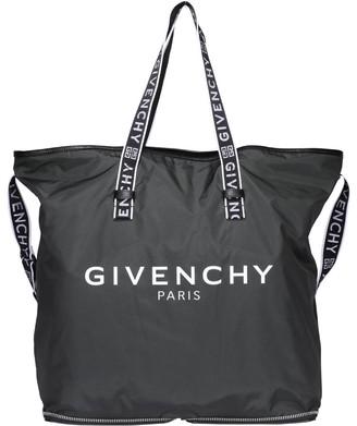 Givenchy 4G Packaway Tote Bag