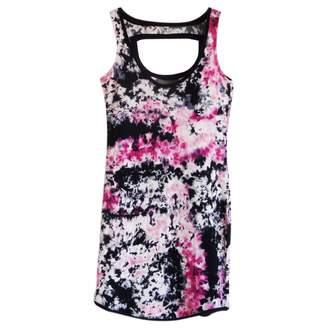 Zac Posen Multicolour Cotton - elasthane Dress for Women