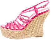 Castaner Suede Multistrap Sandals