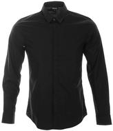 Just Cavalli Embellished Collar Shirt Black