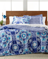 Pem America Santorini 2-Pc. Reversible Twin/Twin XL Comforter Set