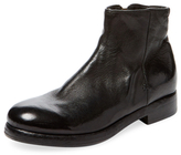 N.D.C. Made By Hand Janis Leather Ankle Bootie