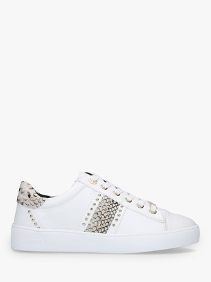 Carvela Jargon Studded Low Top Trainers