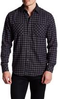 James Campbell Paradigm Shirt