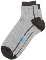 Original Penguin Color-Block Ankle Sock