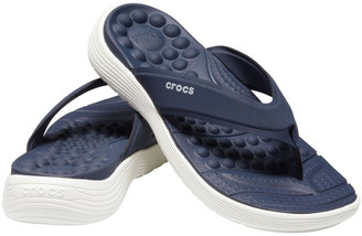 Crocs Reviva Flip Sandal Thongs