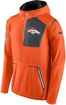 Nike Men's Denver Broncos Alpha Fly Rush Jacket