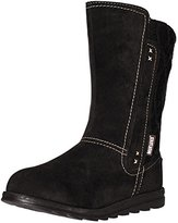 Muk Luks Women's Stacy Marled Winter Boot
