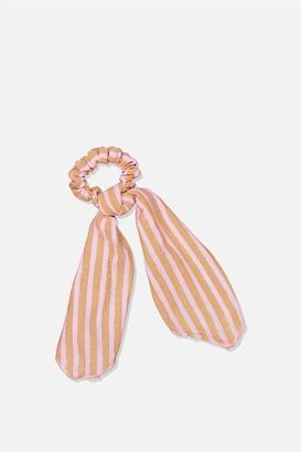 Cotton On Scarf Scrunchie