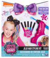 Spin Master Toys Spin Master JoJo Siwa Hair Styling Kit - Airbrush Highlights and Hair Tattoos