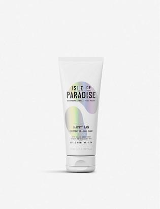 Isle of Paradise Happy Tan everyday gradual tan 200ml