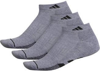 adidas 3-Pk. Men Cushioned Quarter Socks