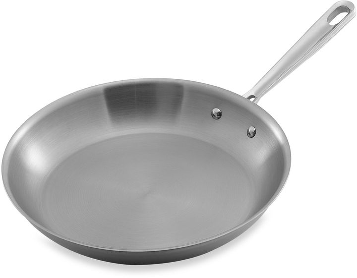 Emerilware Pro-Clad Tri-Ply 12-Inch Fry Pan