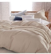 DKNY Stripe Duvet Cover
