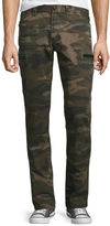 UNIONBAY Union Bay Camo Stretch Moto Pants