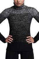 Nike Women's Pro Hyperwarm Long Sleeve Training Top