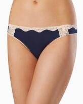 Embraceable Lace Thong