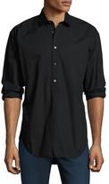 BLK DNM 20 Cotton Dress Shirt