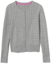 Gap Mini cable cardigan
