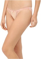 L'Agent by Agent Provocateur Grace Mini Brief Women's Lingerie
