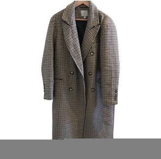 Asos Camel Coat for Women
