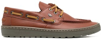 adidas Casual Boat Shoes