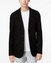 Armani Exchange Men's Wool Blazer