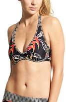 Athleta Hana Halter Bikini