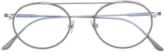 Tom Ford Round-Frame Glasses
