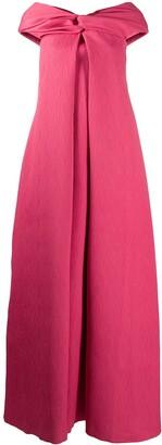 Emilia Wickstead Ursa evening gown