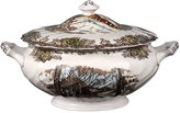Johnson Bros. Friendly Village Soup Tureen, 13""
