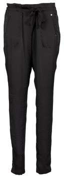 LOLA Cosmetics PARADE women's Trousers in Black