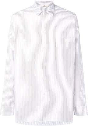 Golden Goose striped formal shirt