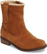 Sole Society Verona Faux Shearling Boot (Women)