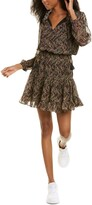 Thumbnail for your product : Rebecca Minkoff Rosemary Mini Dress