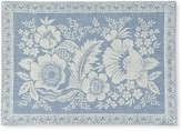 Williams-Sonoma Williams Sonoma Vintage Floral Jacquard Place Mats, Set of 4