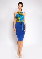 Savee Couture DR5720ML Tracee Multi Ways Knee