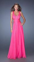 La Femme Prom Dress 19584